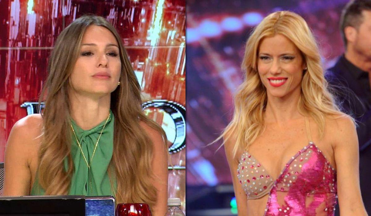 Nicole Neumann podría reemplazar a Pampita en el jurado del Bailando 2018