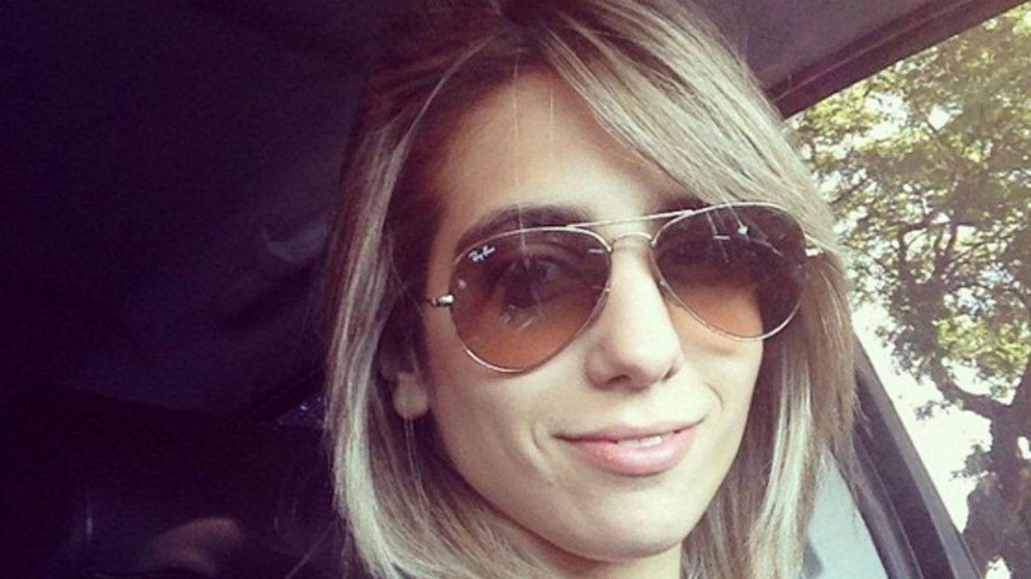 Cinthia Fernández y un polémico mensaje tras el asesinato de Abril Bogado