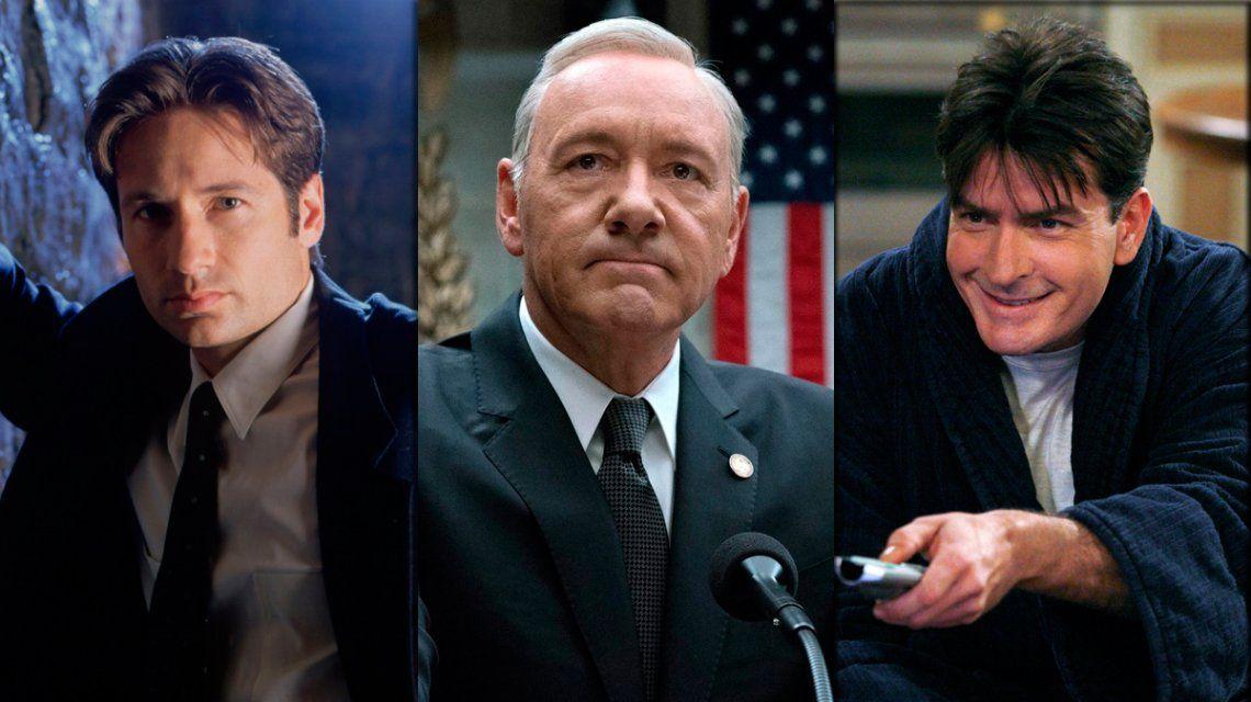 House of Cards no es la única: 5 series que siguieron sin sus protagonistas