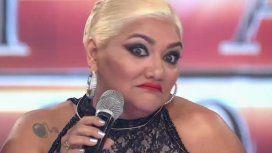 El ataque de furia de la Bomba Tucumana contra su ex