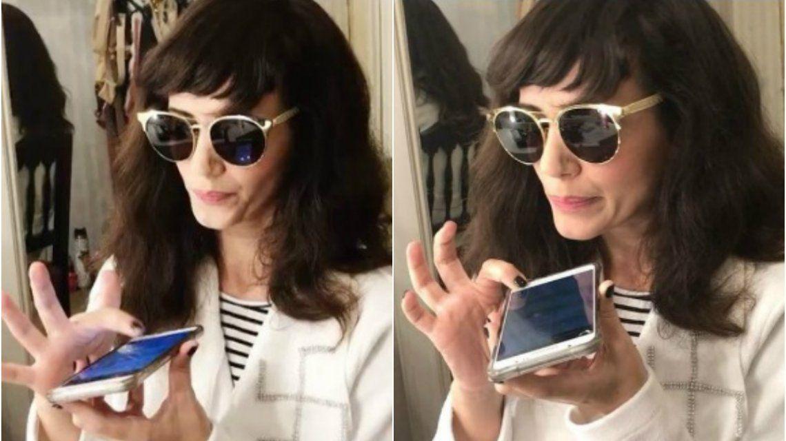 Griselda Siciliani y su desopilante video como La cheta de Nordelta