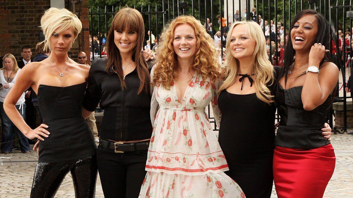¿Por qué Victoria Beckham no quiere formar parte del regreso de las Spice Girls?