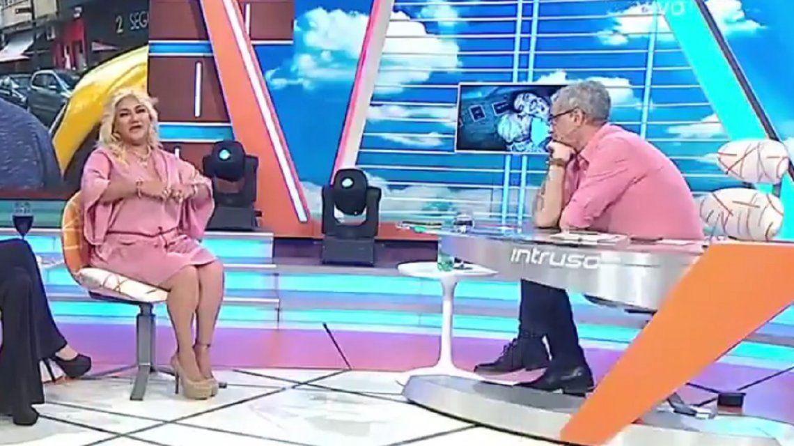 La Bomba Tucumana fue a Intrusos después de matar a Rial