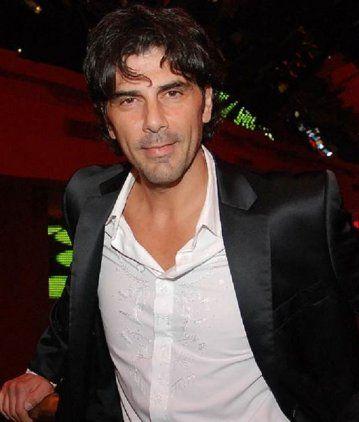 Juan Darthés, denunciado por acoso otra vez