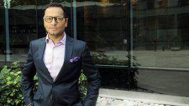 Fabián Medina Flores, víctima de un hackeo