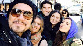 Marcelo Tinelli, ¿quiere a Franco Masini en el Bailando?