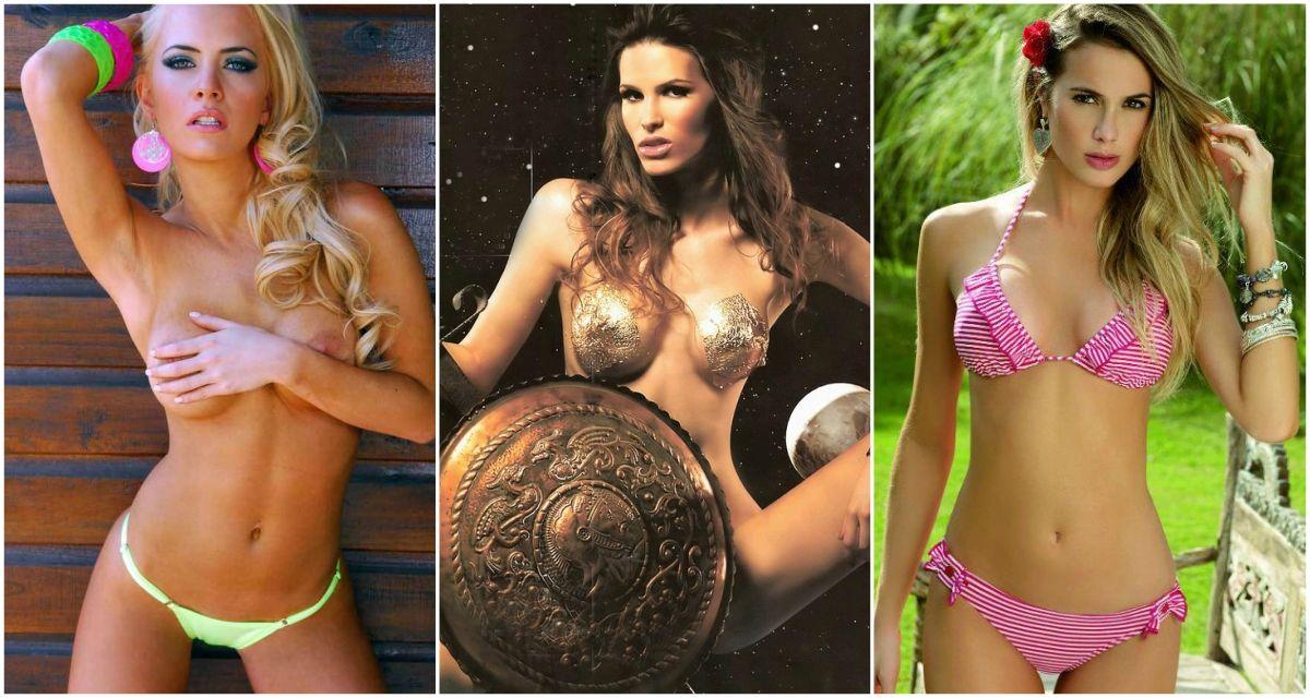 Mirá a las mujeres más lindas que acompañan a los futbolistas argentinos