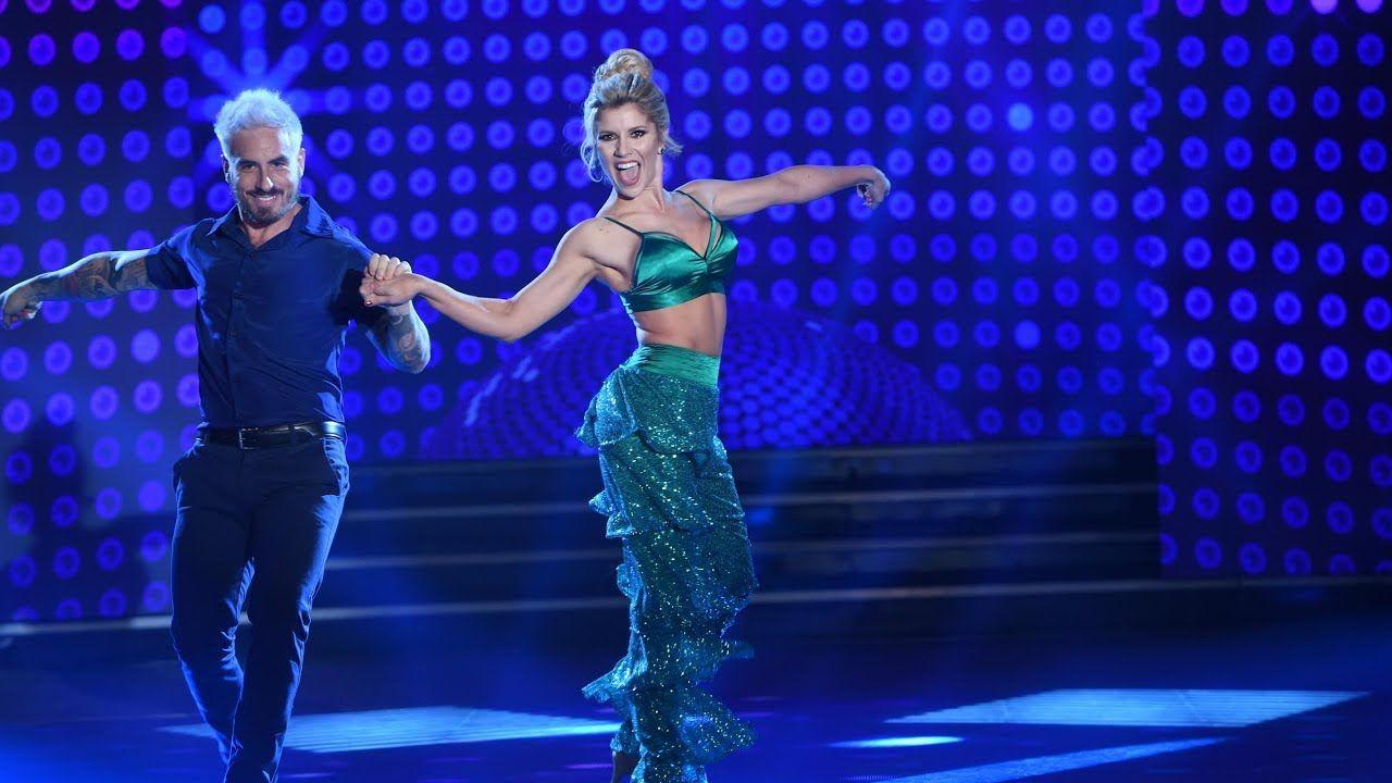 Laurita Fernández se niega a seguir bailando con Fede Bal, ¿quién la acompañará?