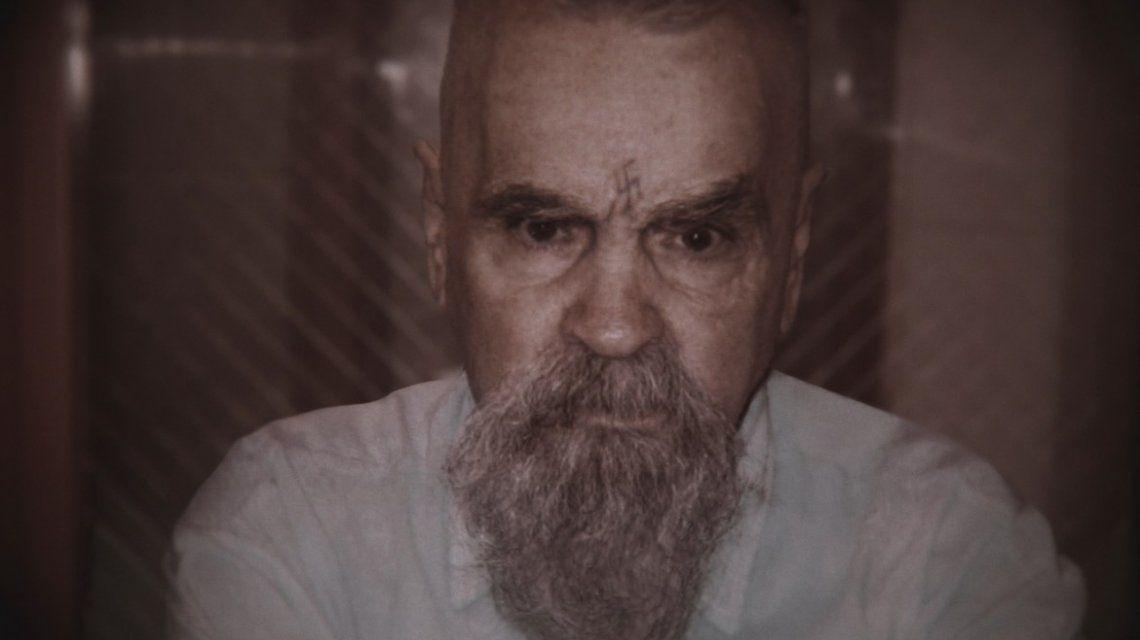 Salen a la luz las últimas palabras de Charles Manson