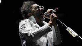 Fito Páez y la polémica tapa de su nuevo disco