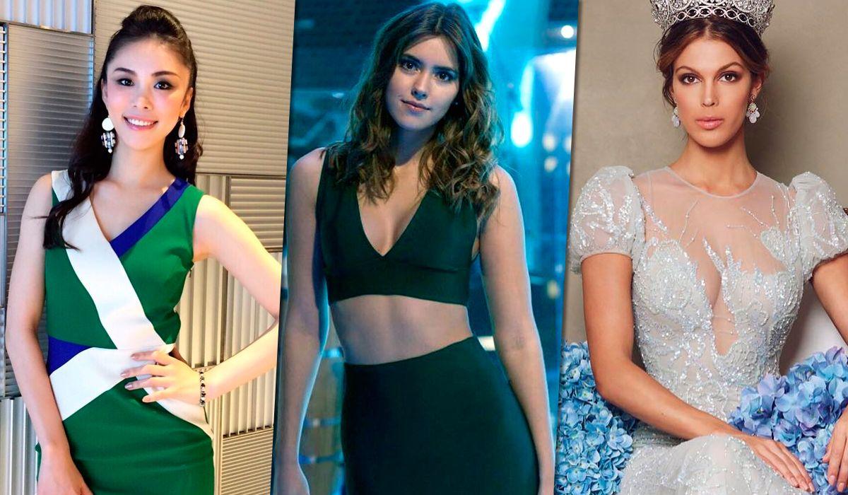 Miss Universo: estas son las últimas 10 mujeres más lindas del mundo