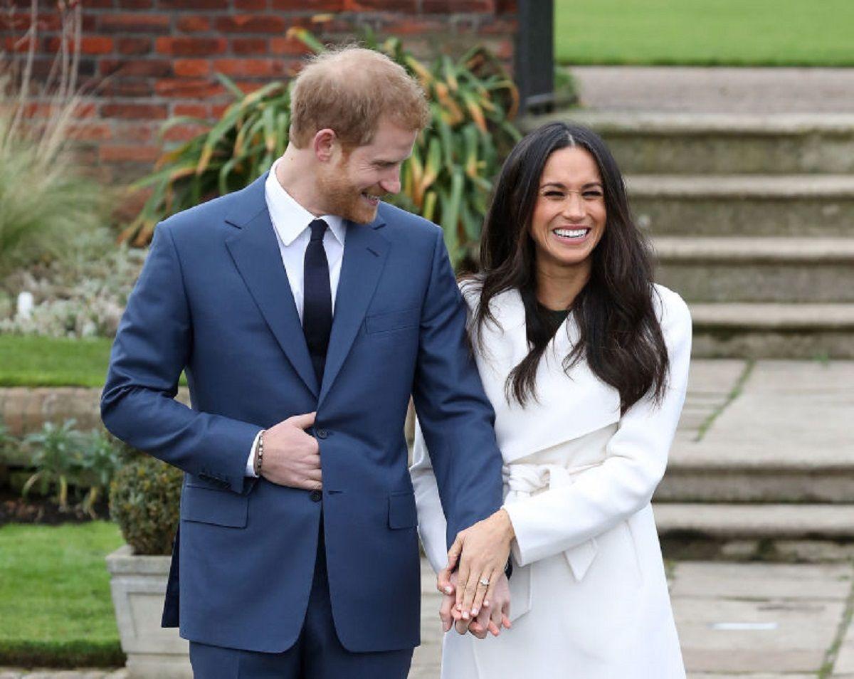 Los cambios que deberá hacer Meghan Markle cuando se case con el príncipe Harry