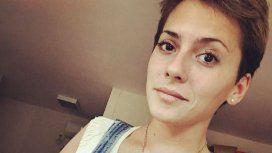 Rocío Gancedo en uno de sus últimos posteos de Instagram
