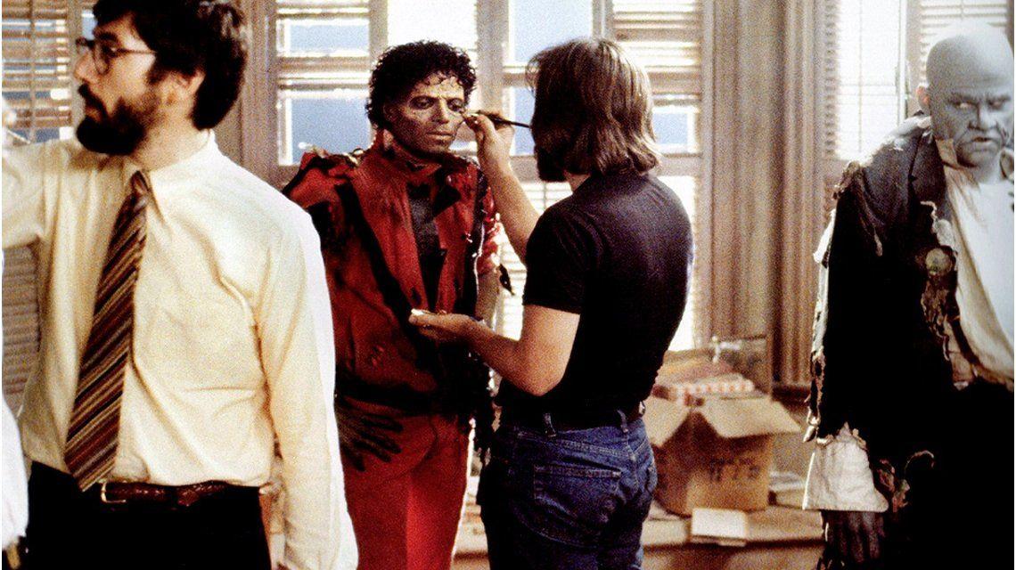 Siete cosas que no sabías de Thriller: el disco más vendido de la historia