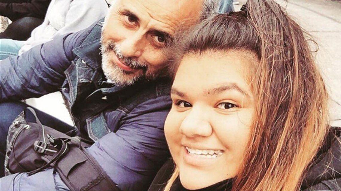 Morena Rial se hizo una cirugía reconstructora tras adelgazar 45 kilos