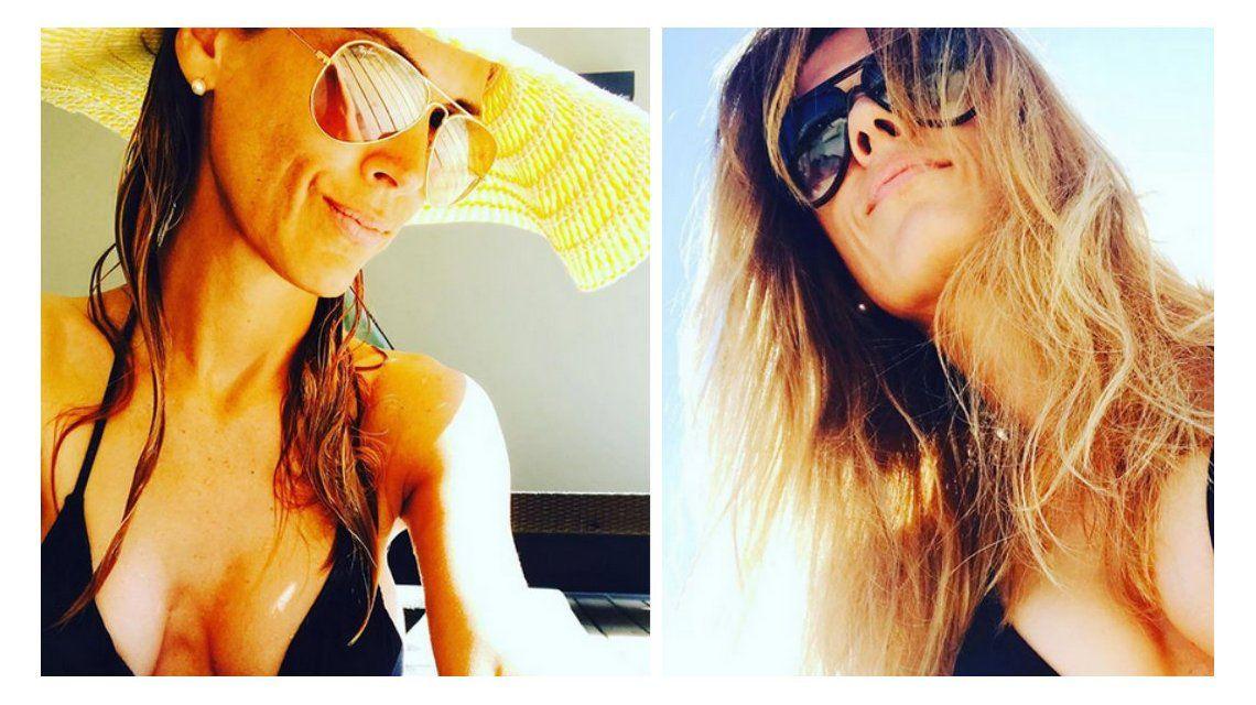 Las fotos sexies de Viviana Canosa en México