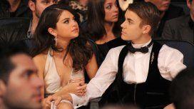 Selena Gomez y Justin Bieber, juntos