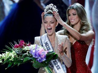 asi luce miss universo sin maquillaje