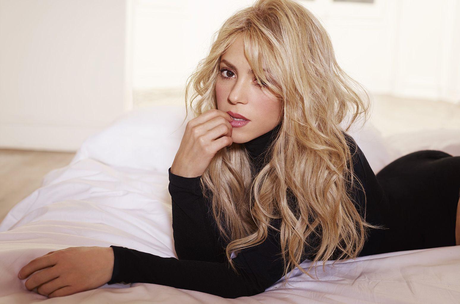 Para no perder su voz, Shakira deberá operarse con el mejor cirujano del mundo