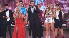 El duelo de canto de la Bomba Tucumana y Melina Lezcano