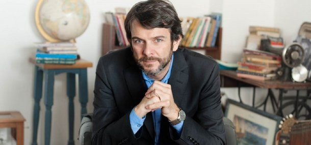 Gervasio Díaz Castelli<br>