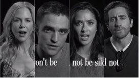 I will not be silent, la campaña de Hollywood contra los abusos