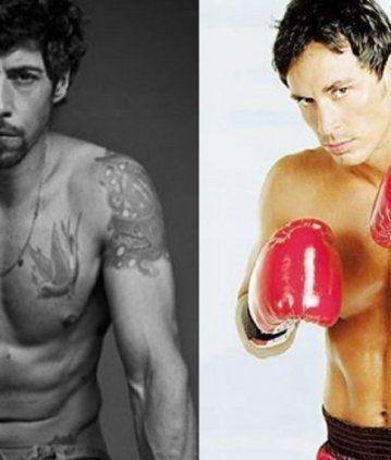 Lamothe vs Estevanez: ¿se pelean por saber quién es más feo y actúa peor?