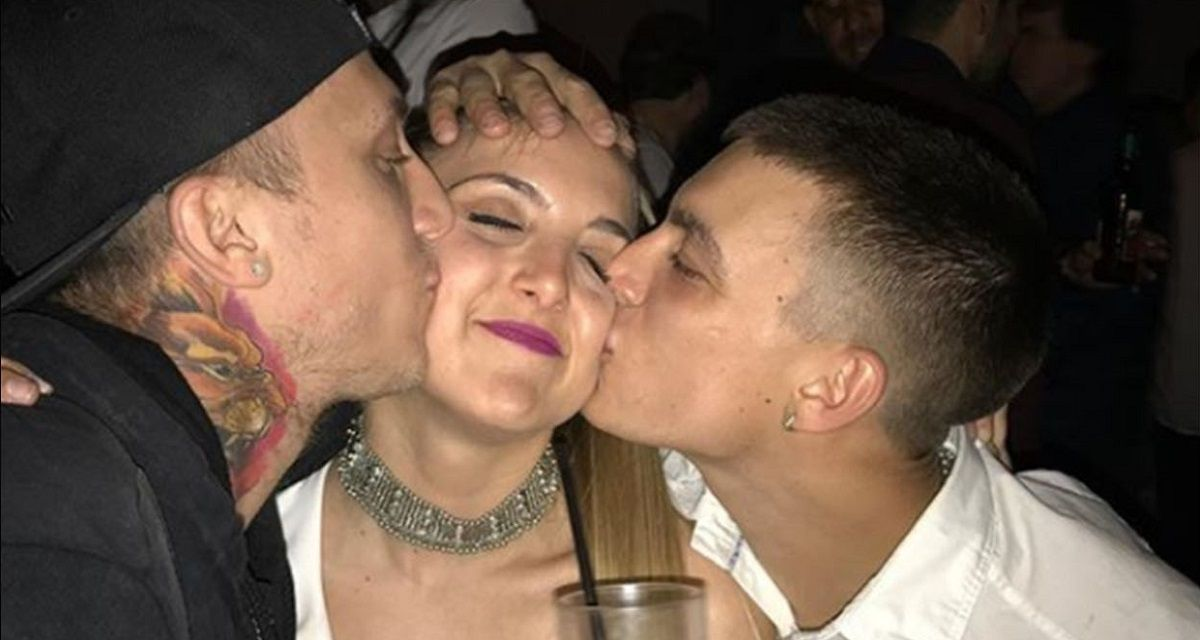 Rocío Cwirkaluk, la hermana sexy de El Polaco que seduce en las redes