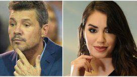 Los tuits de Marcelo Tinelli y Lali Espósito por la represión y el escándalo en el Congreso