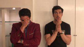 La parodia de Esteban Lamothe y Luciano Castro por las definiciones del Bailando
