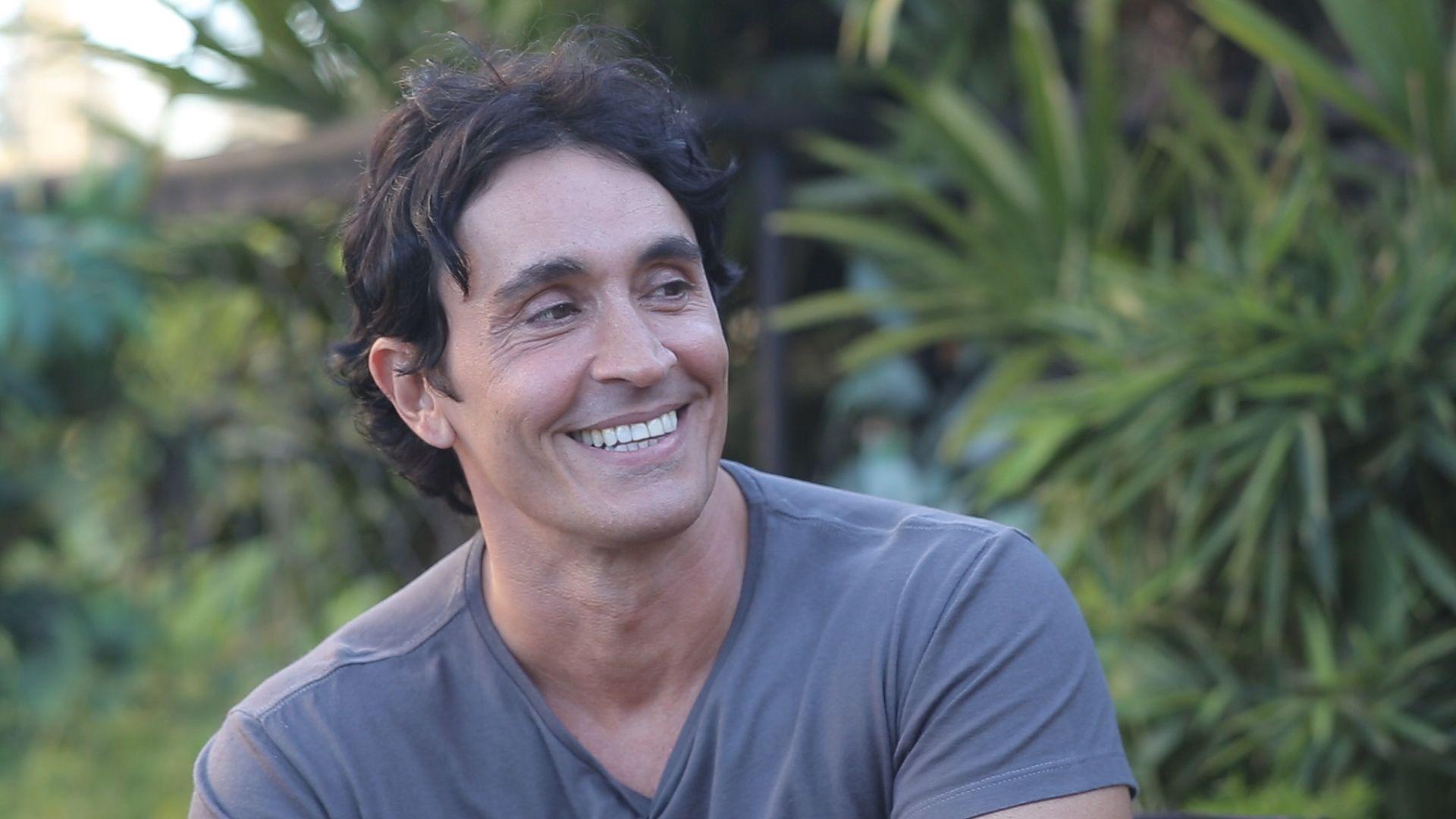 Sebastián Estevanez habló del conflicto entre Calu y Juan Darthés.