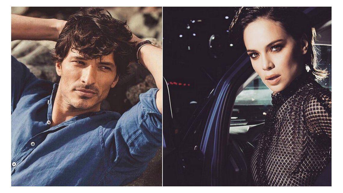 Luz Cipriota, enamorada: está en pareja con el actor español Andrés Valencoso