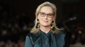 Meryl Streep, escrachada en las calles de Los Ángeles