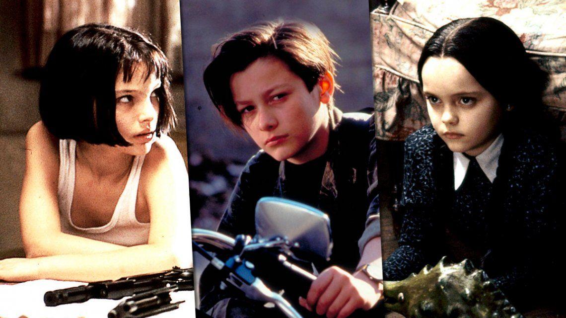 Los nenes de Hollywood ya crecieron