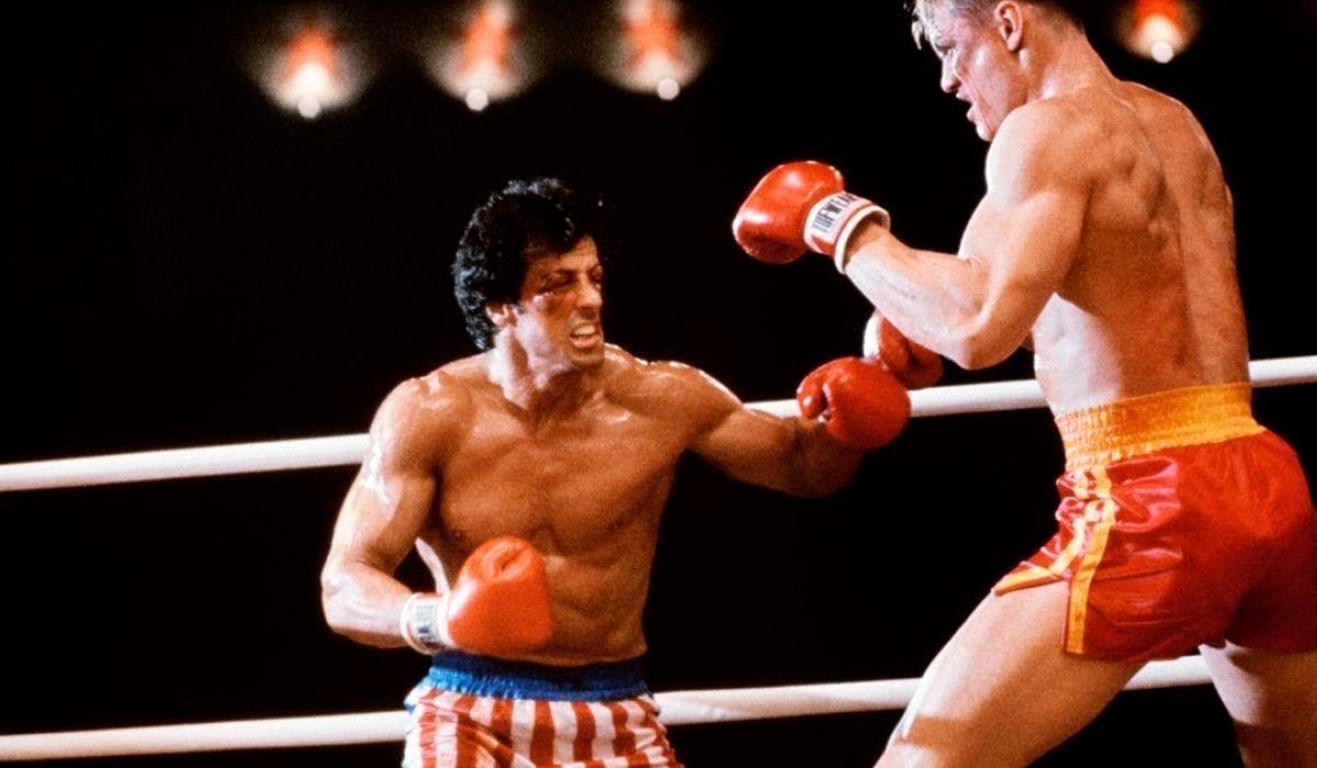 Rocky vs Ivan Drago: a 32 años de la película que casi le cuesta la vida a Stallone