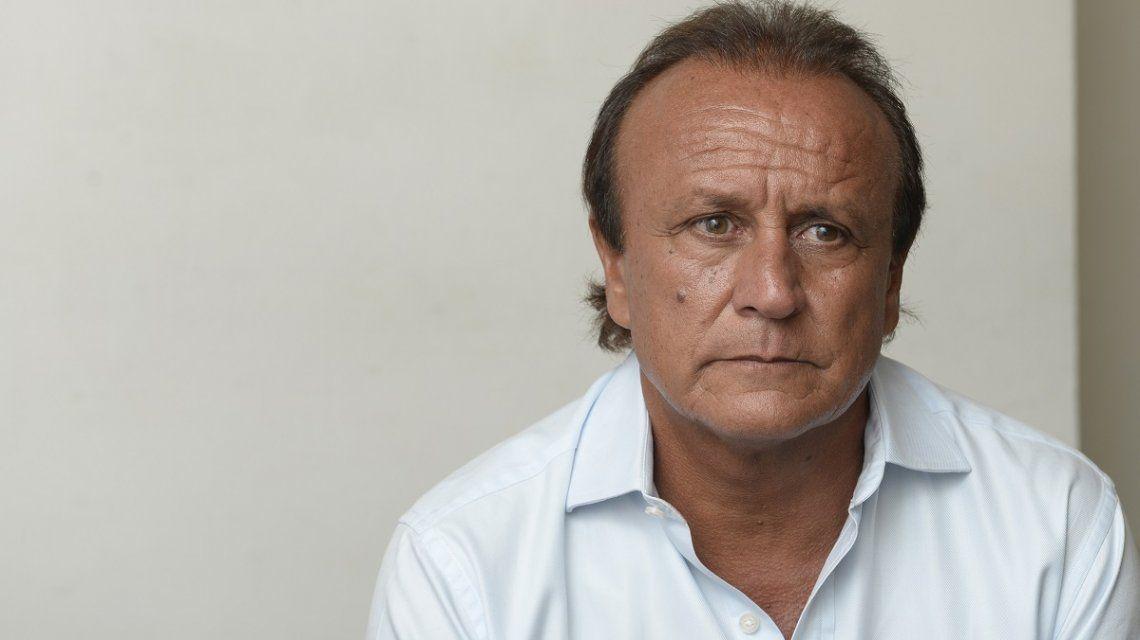 Miguel del Sel se cruzó con la periodista que lo acusó de acoso