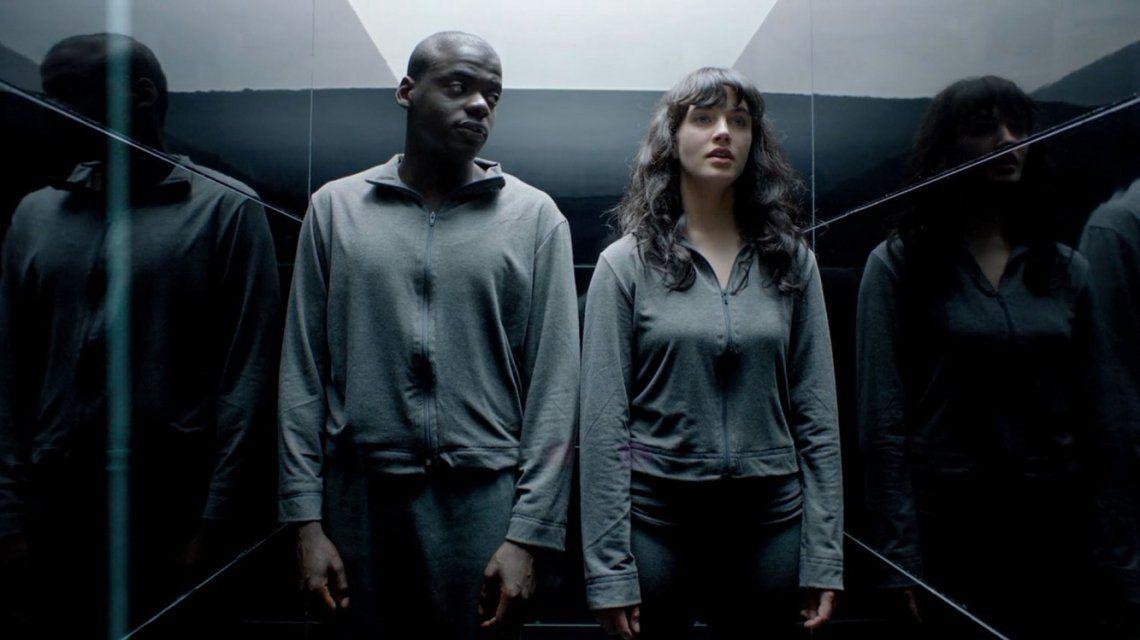 Ya podés ver la temporada 4 de Black Mirror