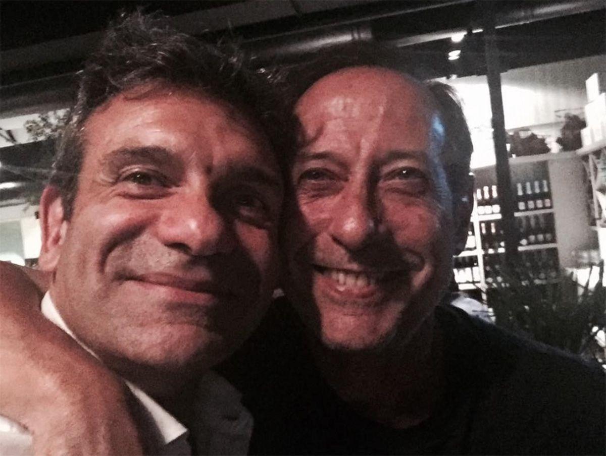 Marcelo de Bellis y Guillermo Francella quieren llevar Casados con hijos al teatro