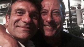 Marcelo de Bellis y Francella quieren llevar Casados con hijos al teatro
