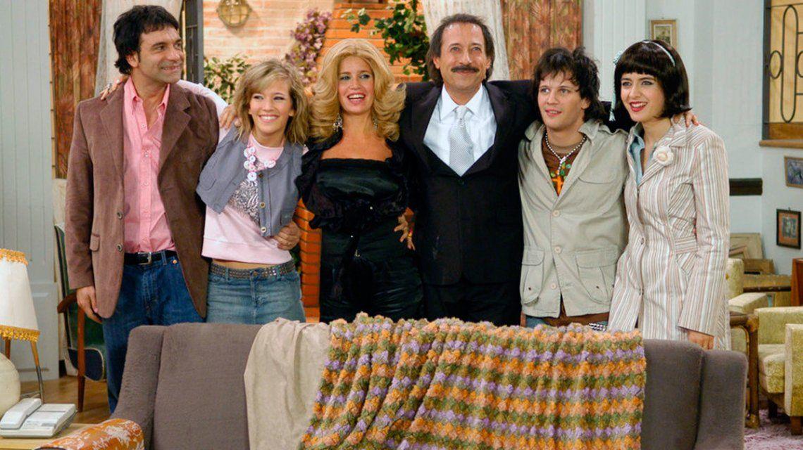 El elenco inolvidable de Casados con Hijos