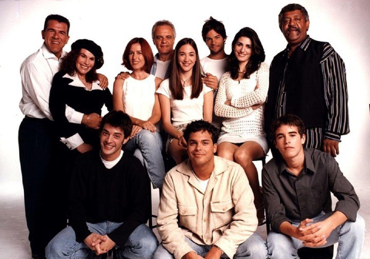 Se cumplen 20 años del estreno de Gasoleros