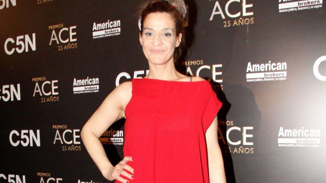 Leticia Brédice fue acosada por un actor