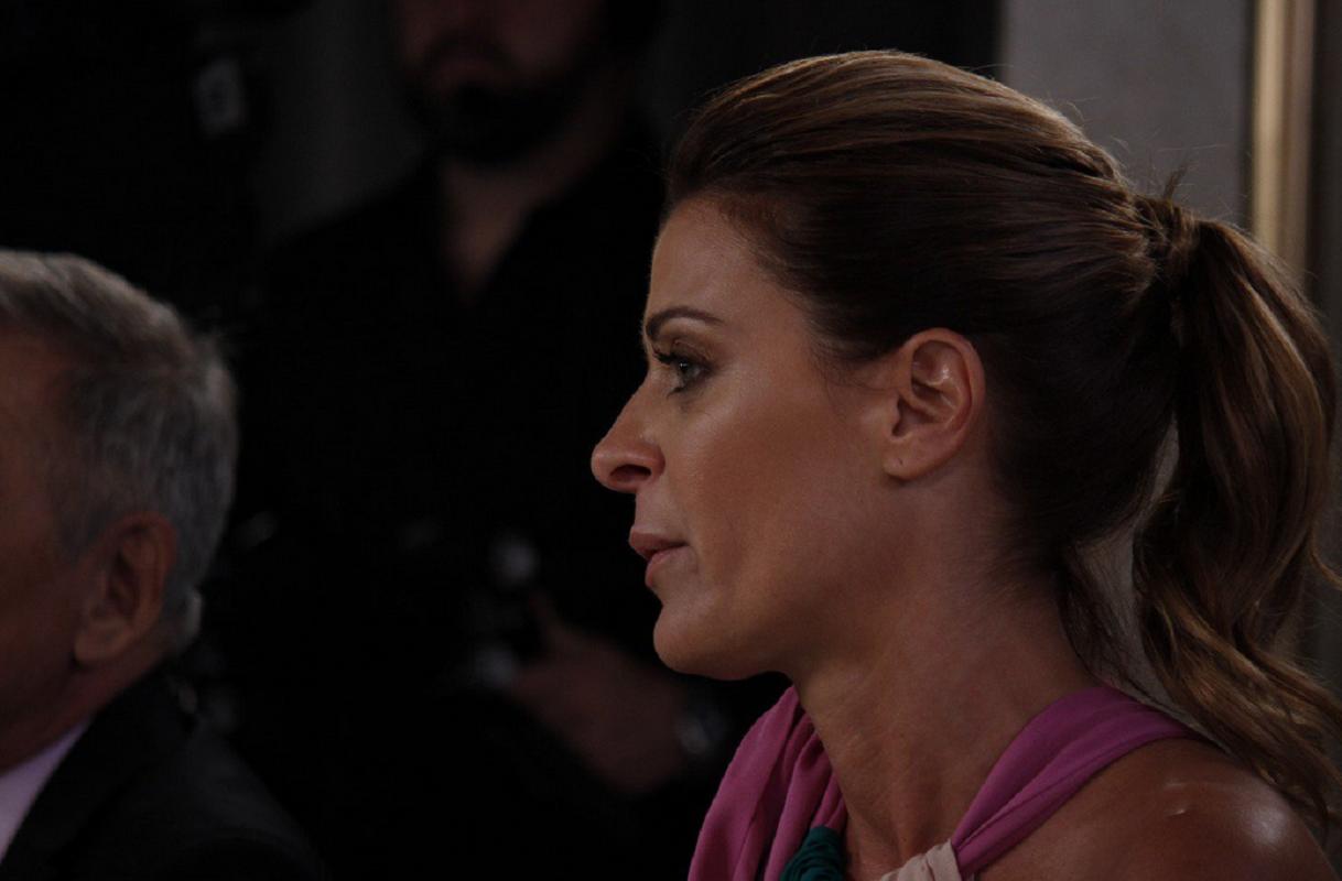 Eugenia Tobal habló de su situación sentimental, tras la ruptura con Marthin Cevasco
