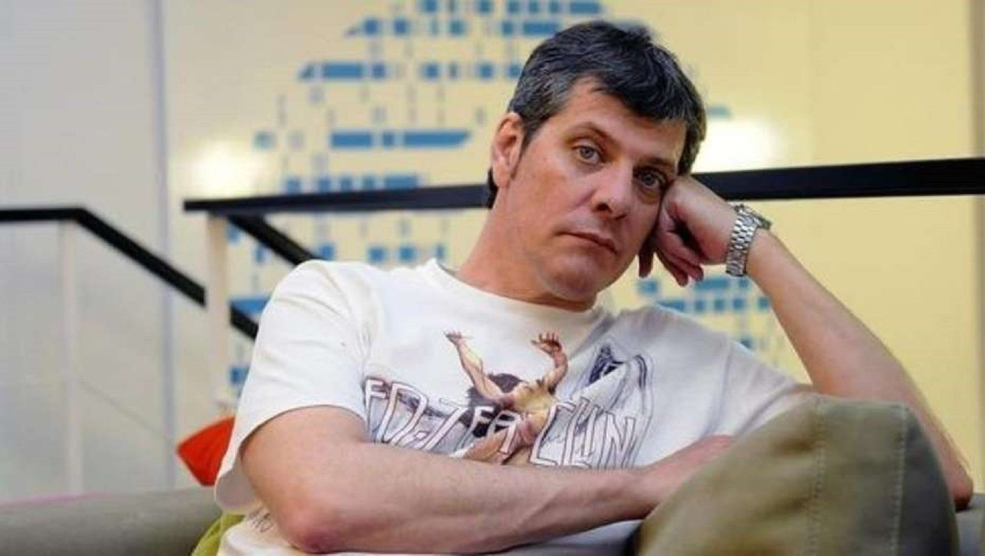Mario Pergolini se quejó de los altos precios en la Costa bonaerense