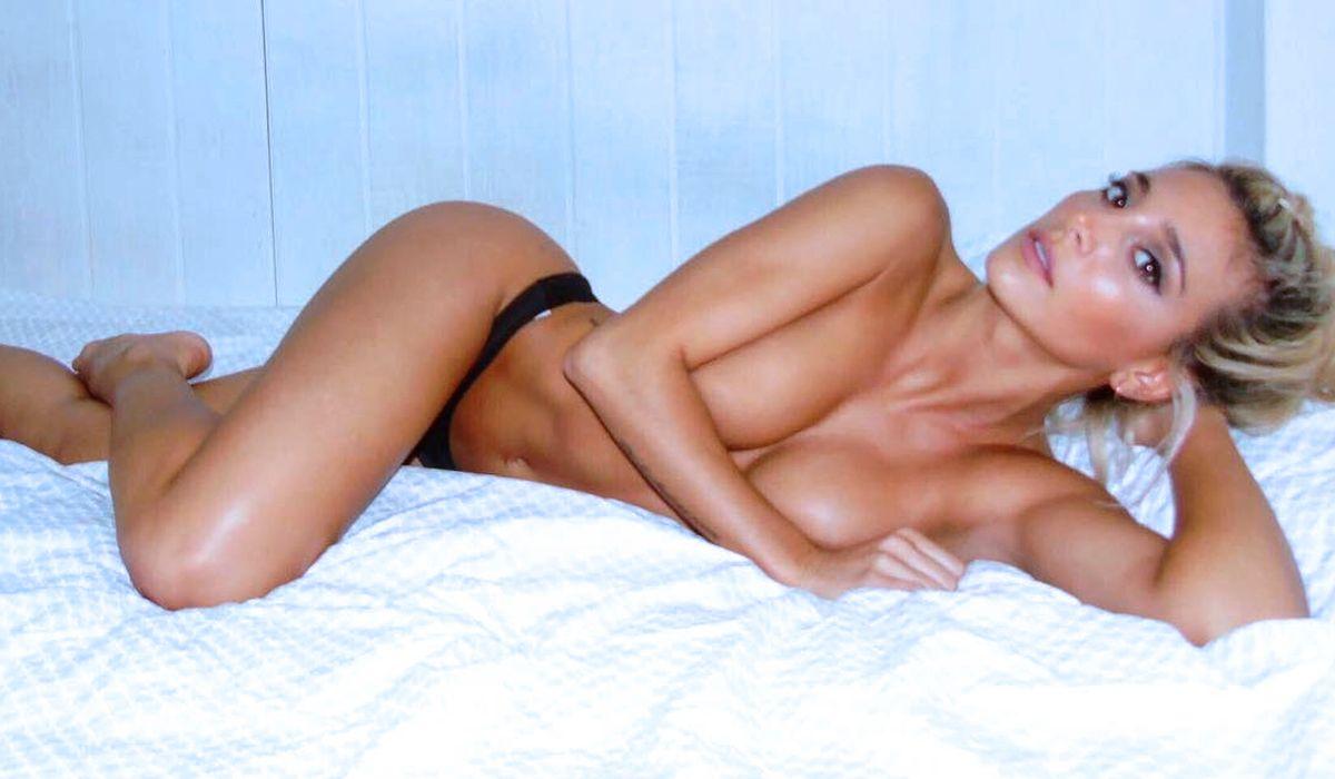 ¿Es la más provocativa?: los mejores topless de Sol Pérez que calentaron las redes