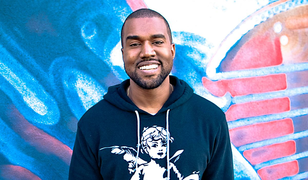 Kanye Westle cantó por teléfono a una fan que estaba por morir