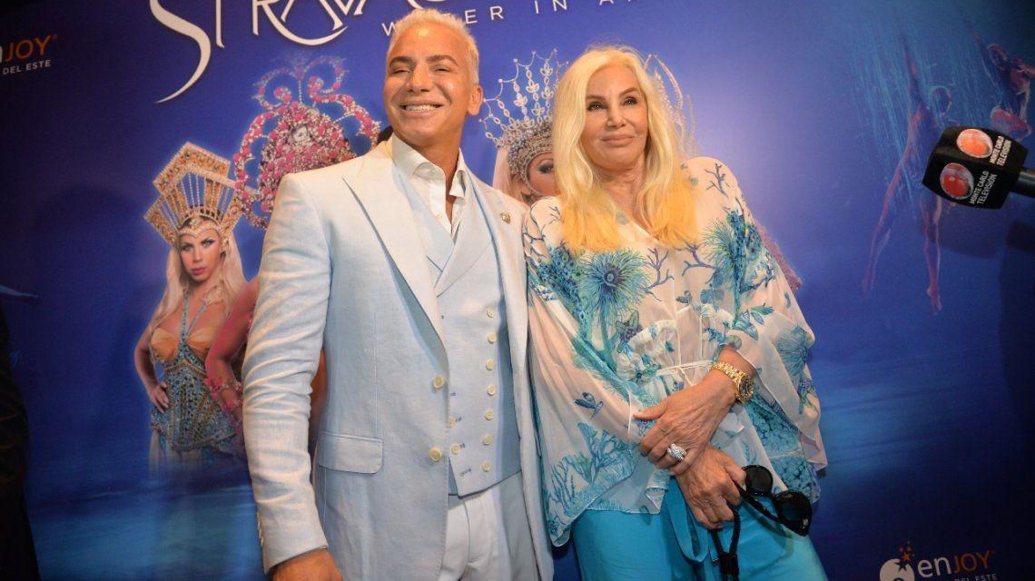 Los looks veraniegos de Susana Giménez, Teté Coustarot y más celebrities en un evento top en Punta del Este