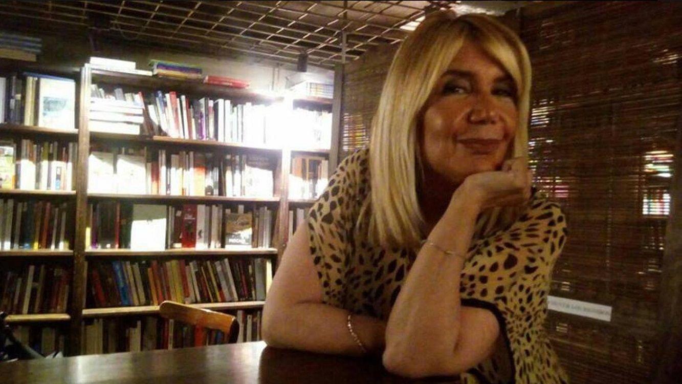 Vicky Buchino aseguró que fue acosada por Cacho Castaña