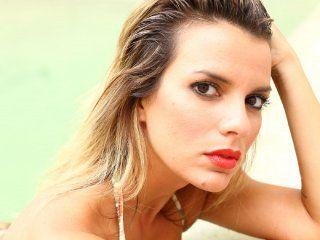 Gimena Accardi, actriz