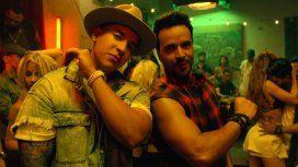 Daddy Yankee y Luis Fonsi, los protagonistas de Despacito